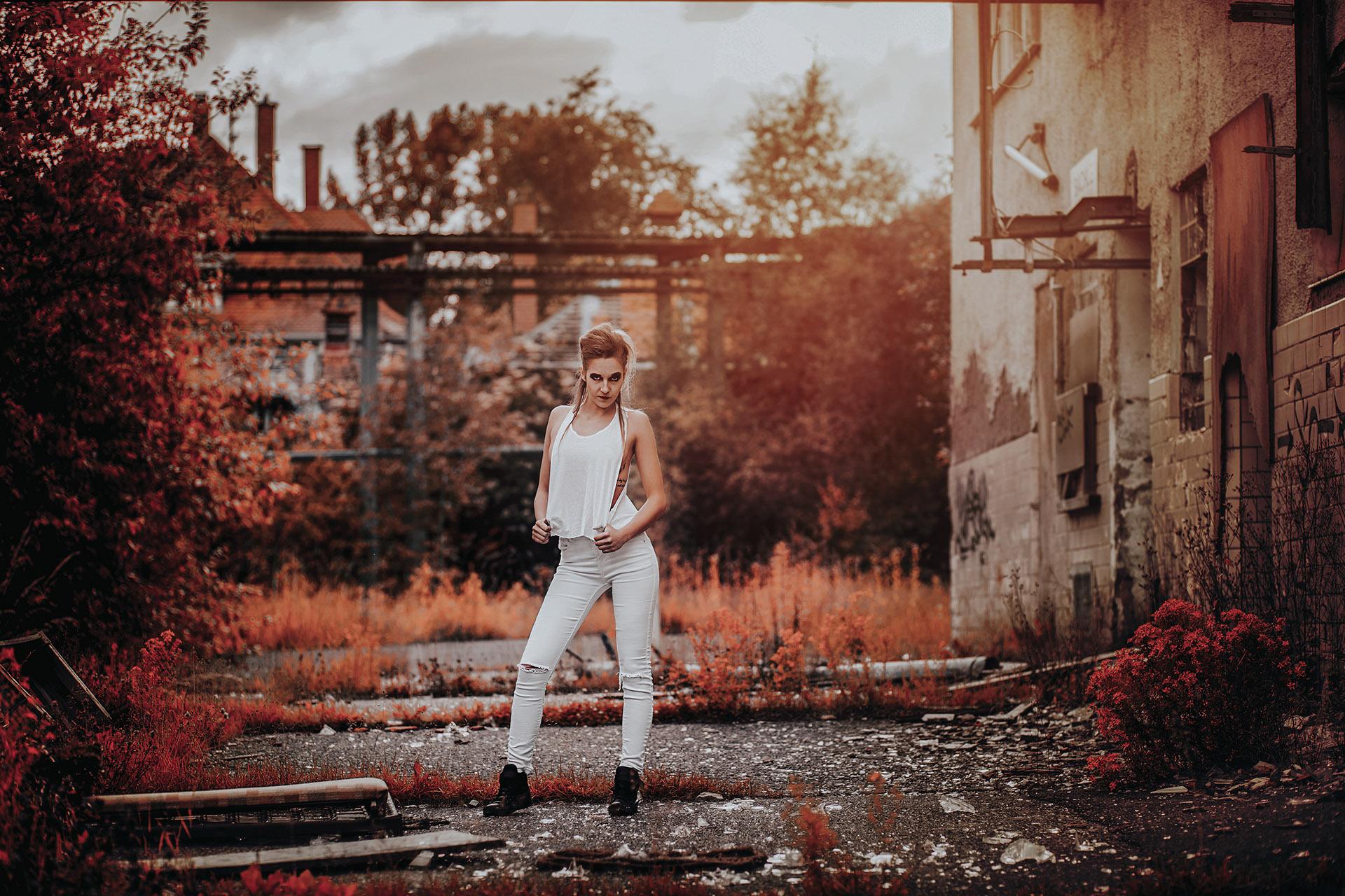 Mode - Fashion - fotoshooting - Noemi - Villingen-Schwenningen