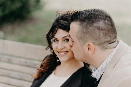 Hochzeitsreportage - Carmen und Giuseppe - Singen