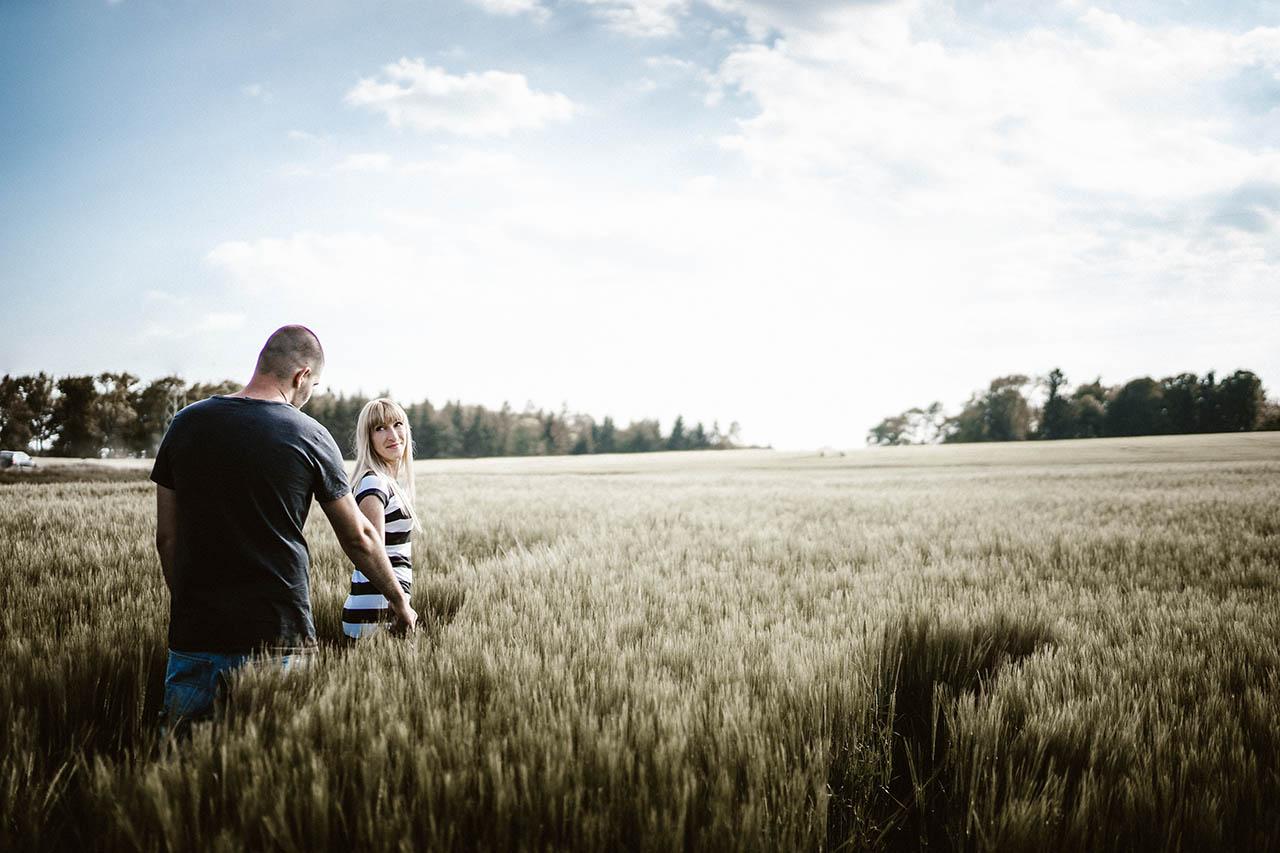 Verlobung fotoshooting - Andreas und Steffi - Bodman Ludwigshafen