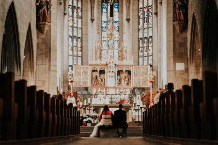 Hochzeitsreportage - Stefanie und Lars - Radolfzell