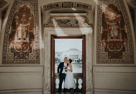 Hochzeitsreportage - Bianka und Robert - Bodenseekreis