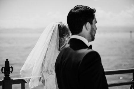 Hochzeitsfotograf - Sarah und Patrick - Friedrichshafen