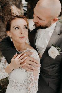Hochzeitsreportage - Tanja und Oliver - Insel Reichenau