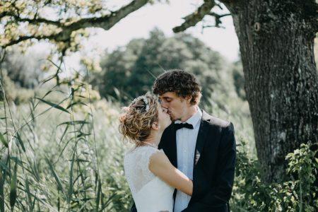 Hochzeitsreportage - Magdalena und Jonathan - Tettnang