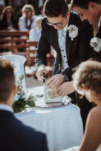 Hochzeitsfotografie - Bodensee - Eszter Rick - Singen - Konstanz