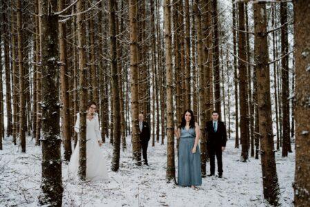 Hochzeitsfotografie - Bodensee - Margrit Nico- Singen - Engen
