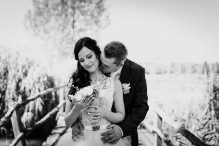 Hochzeitsfotografie - Szabina Zsolt - Bodensee