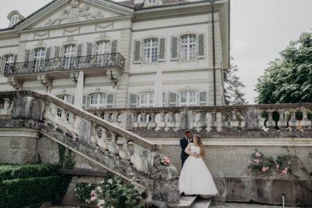 Hochzeitsfotografie - Bodensee - Nadia - Scoggan - Basel - Schaffhausen - Schweiz