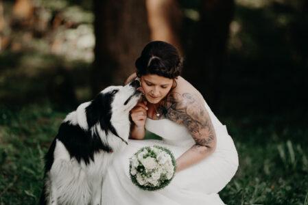 Hochzeitsfotografie - Bodensee - Stephanie Marc - Allgäu - Bayern